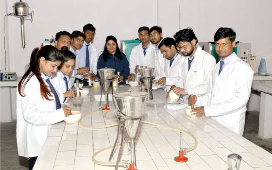 Anjli college of Pharmacy  Best college for Bachelor of Pharmacy in Agra