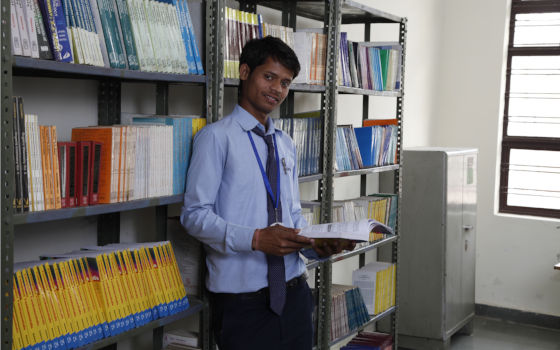Top college for Bachelor of Pharmacy in Agra