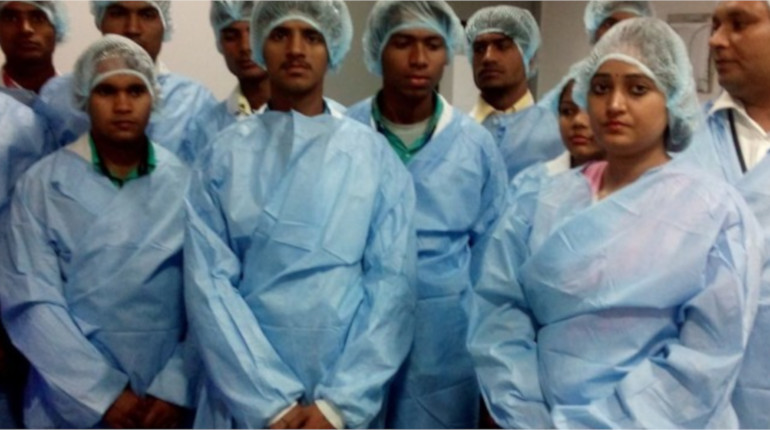 Best college for Bachelor of Pharmacy in Agra